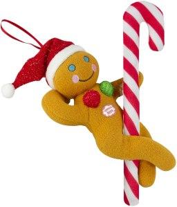 funny Christmas ornaments tekky naughty