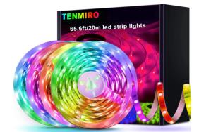 Tenmiro 65.6 LED Strip Lights