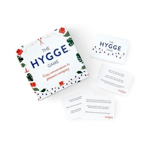The Hygge Conversation Game, best gifts for couples