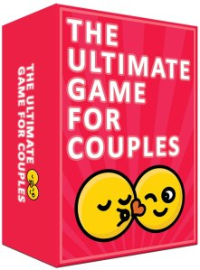 best gifts for couples - The Ultimate Game for Couples