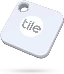 Tile bluetooth tracker, last-minute gifts