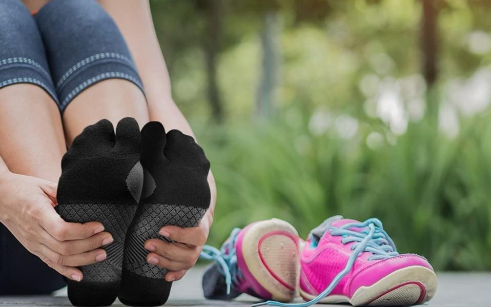 Best Toe Socks