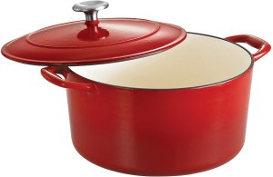 Tramontina dutch oven, Le Creuset dutch oven alternatives