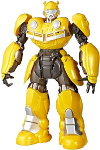 transformers toys bumblebee movie toys