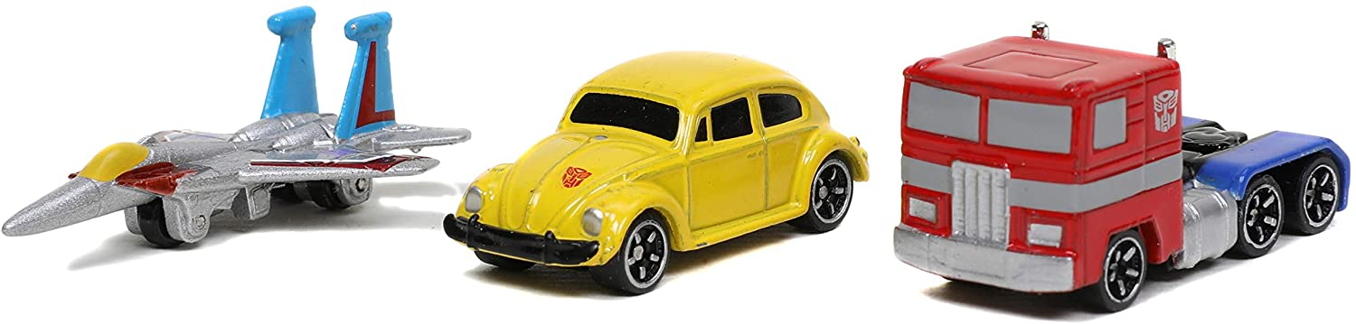 die cast cars transformers