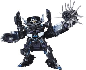 barricade masterpiece movie series transformer toy