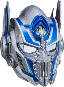 transformers the last night optimus voice changer mask