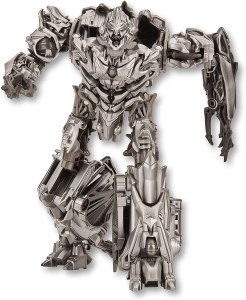 model toy studio series 54 voyager megatron