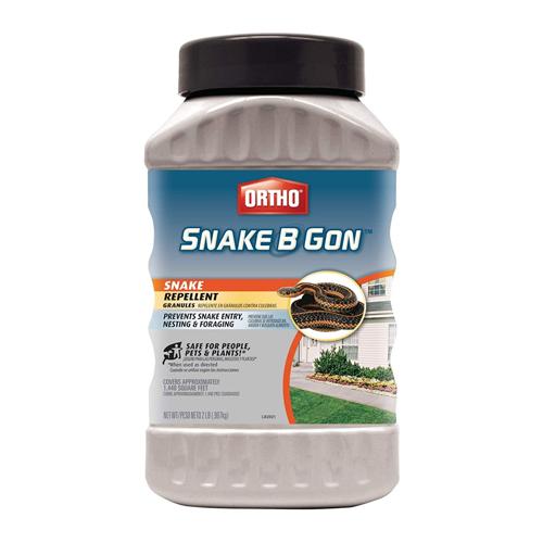 Ortho Snake B Gon Snake Repellent