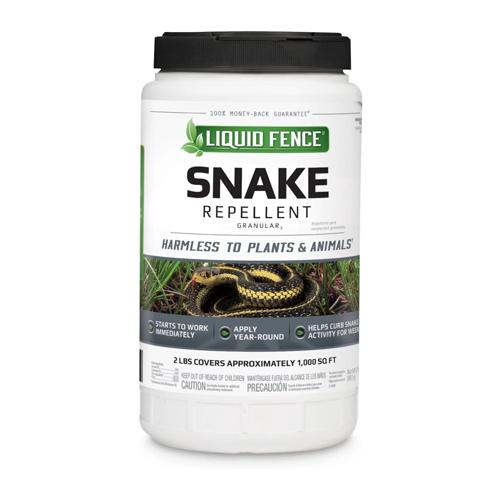 best snake repellant