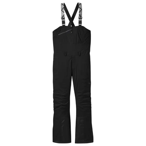 best snow pants - Outdoor Research x Arcade Belts Carbide Bib Snow Pants