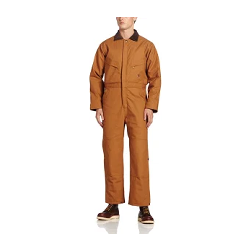 mens overalls - Berne Men's Deluxe Insulated Coverall
