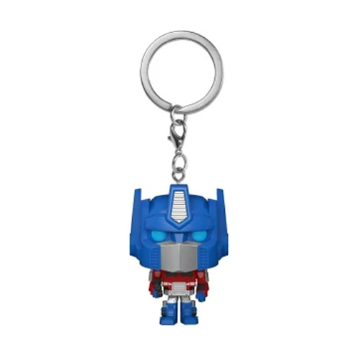 transformers toys keyring optimus funko pop optimus