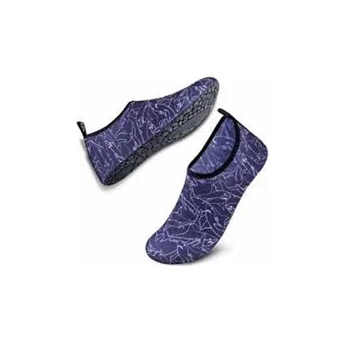 colorful water socks