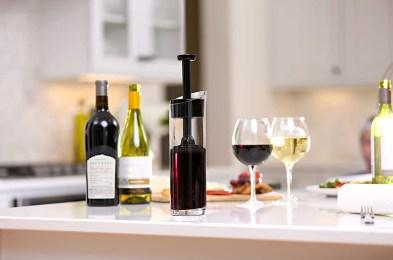 Wine-Preserver