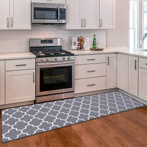 best kitchen rug wiselife kitchen mat anti fatigue