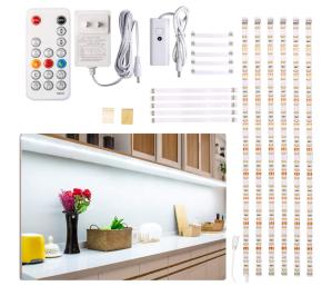 Wobane Under Counter Light Kit