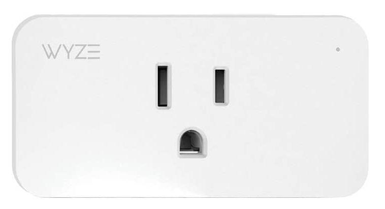 Wyze Smart Plug