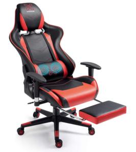 X-Volsport Massage Gaming Chair
