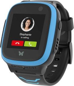 xplora x5 play smartwatch kids