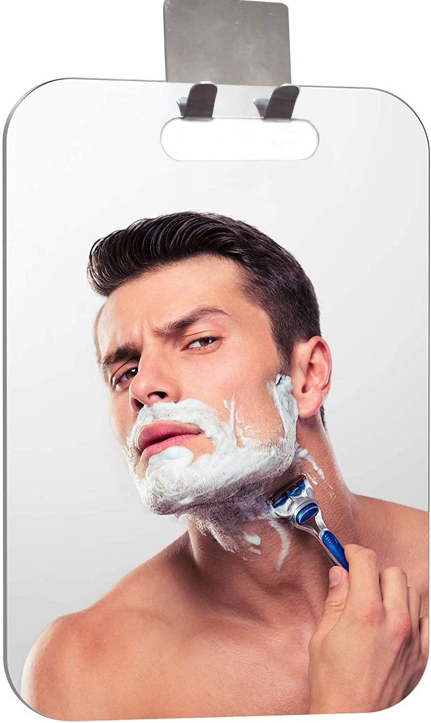 xoyo fogless shower mirror