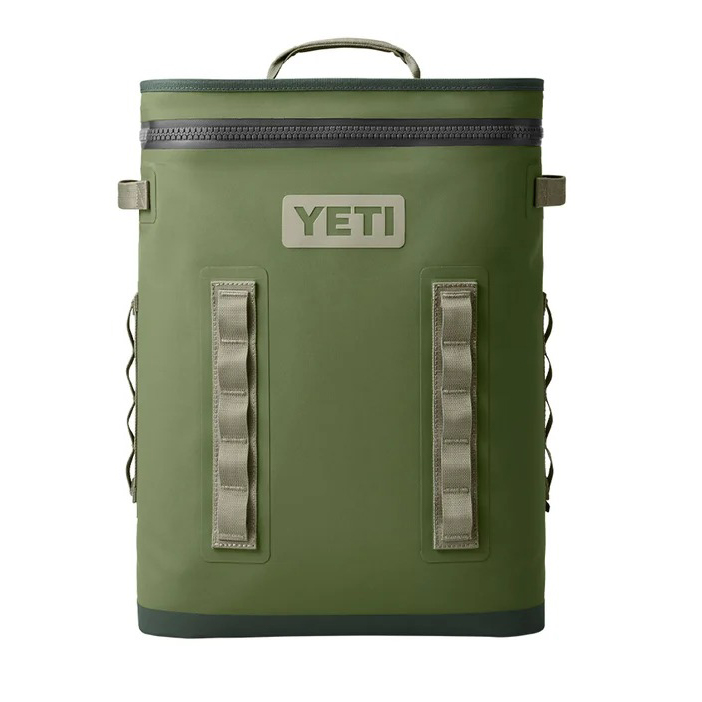 YETI cooler backpack, best Christmas gifts