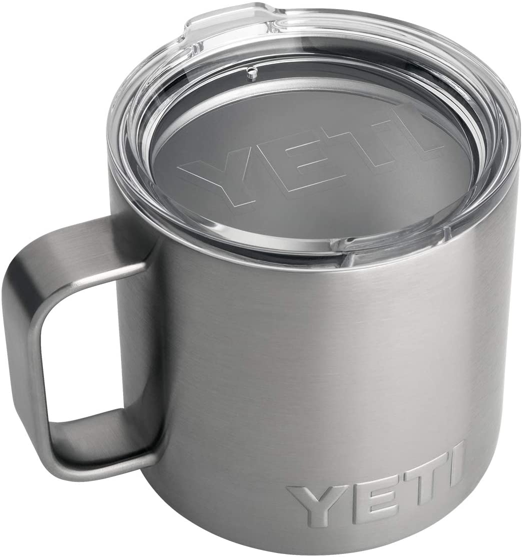 YETI Rambler Insulated Mug, best gifts for coworkers