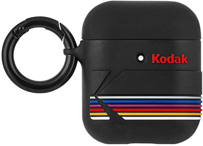 Kodak x CASE-MATE Airpods Case