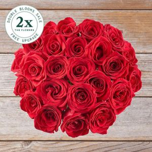 red roses, valentine's day gifts