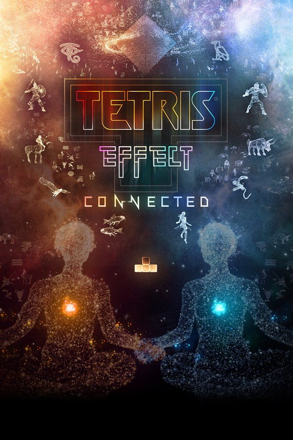 Tetris Effect Connected xbox game pass
