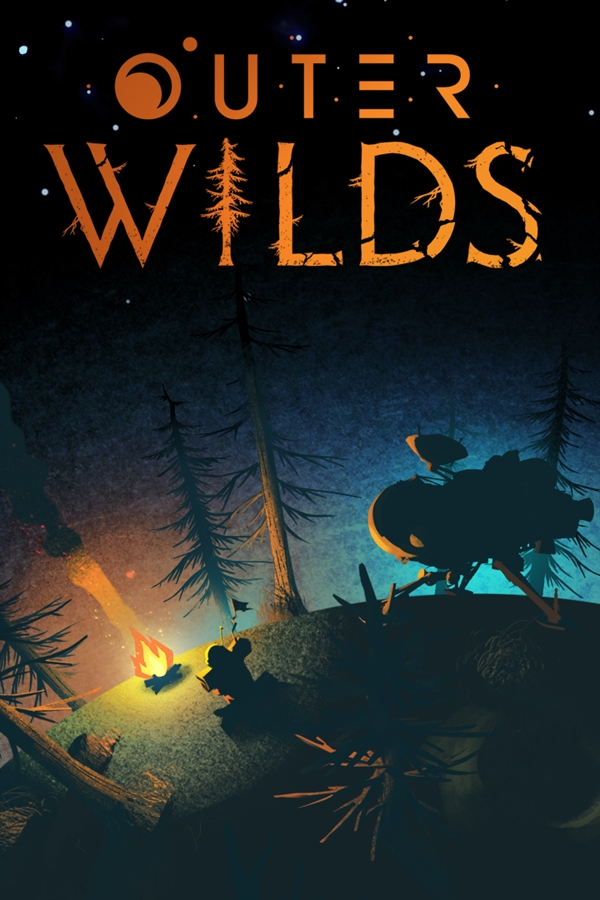 Outer Wilds xbox game pass