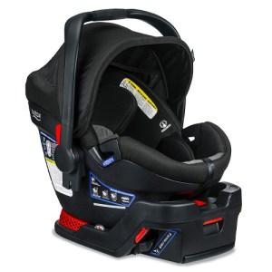 britax, best infant car seats