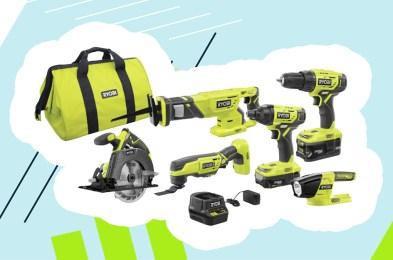 best-power-tool-combo-kits