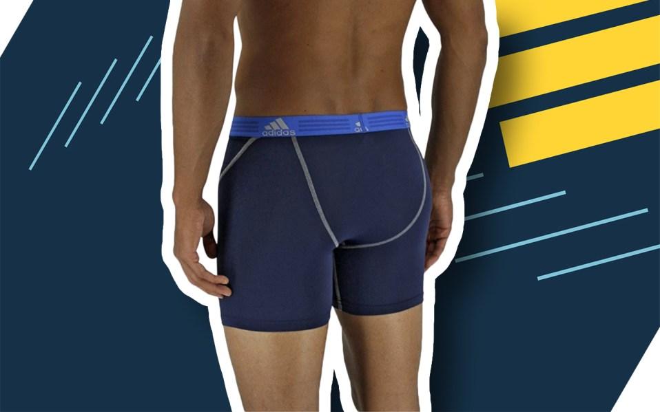 best workout underwear for men