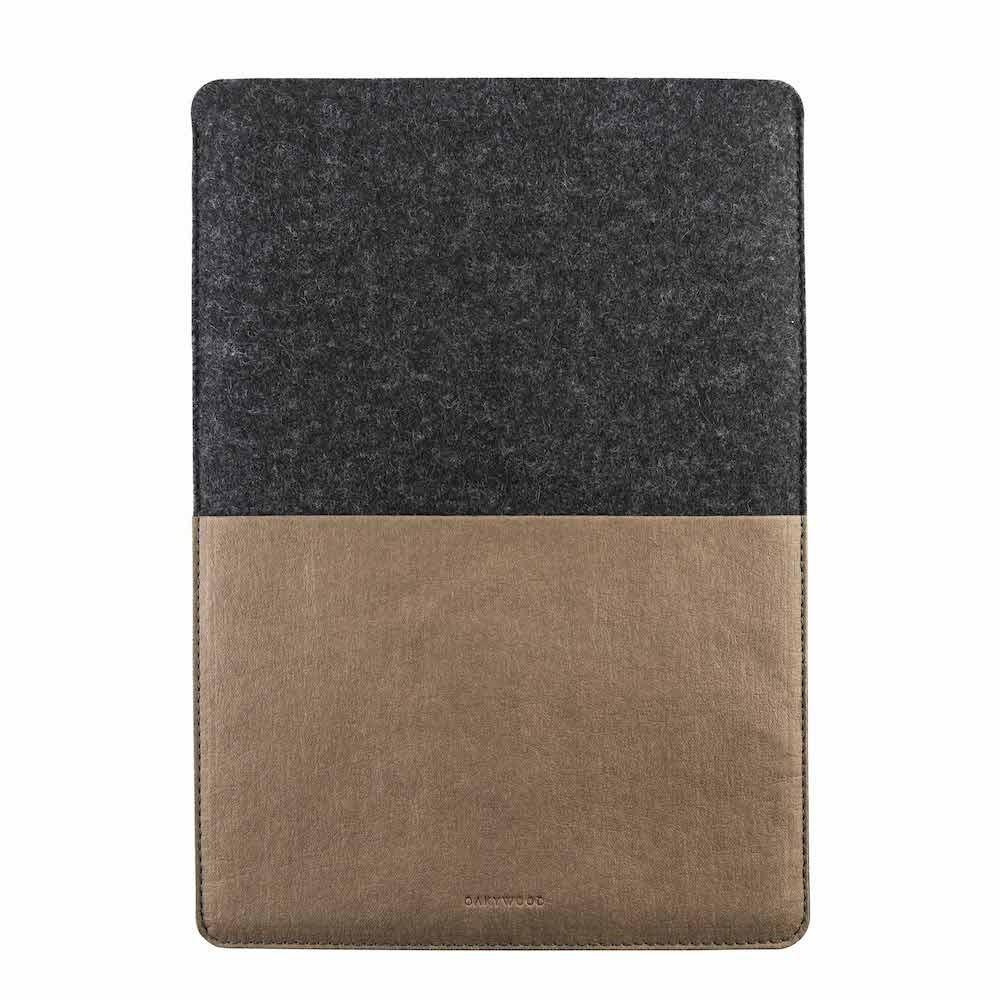 Oakywood Felt MacBook Case