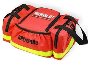 Goglobe boat safety kit, emergency kits