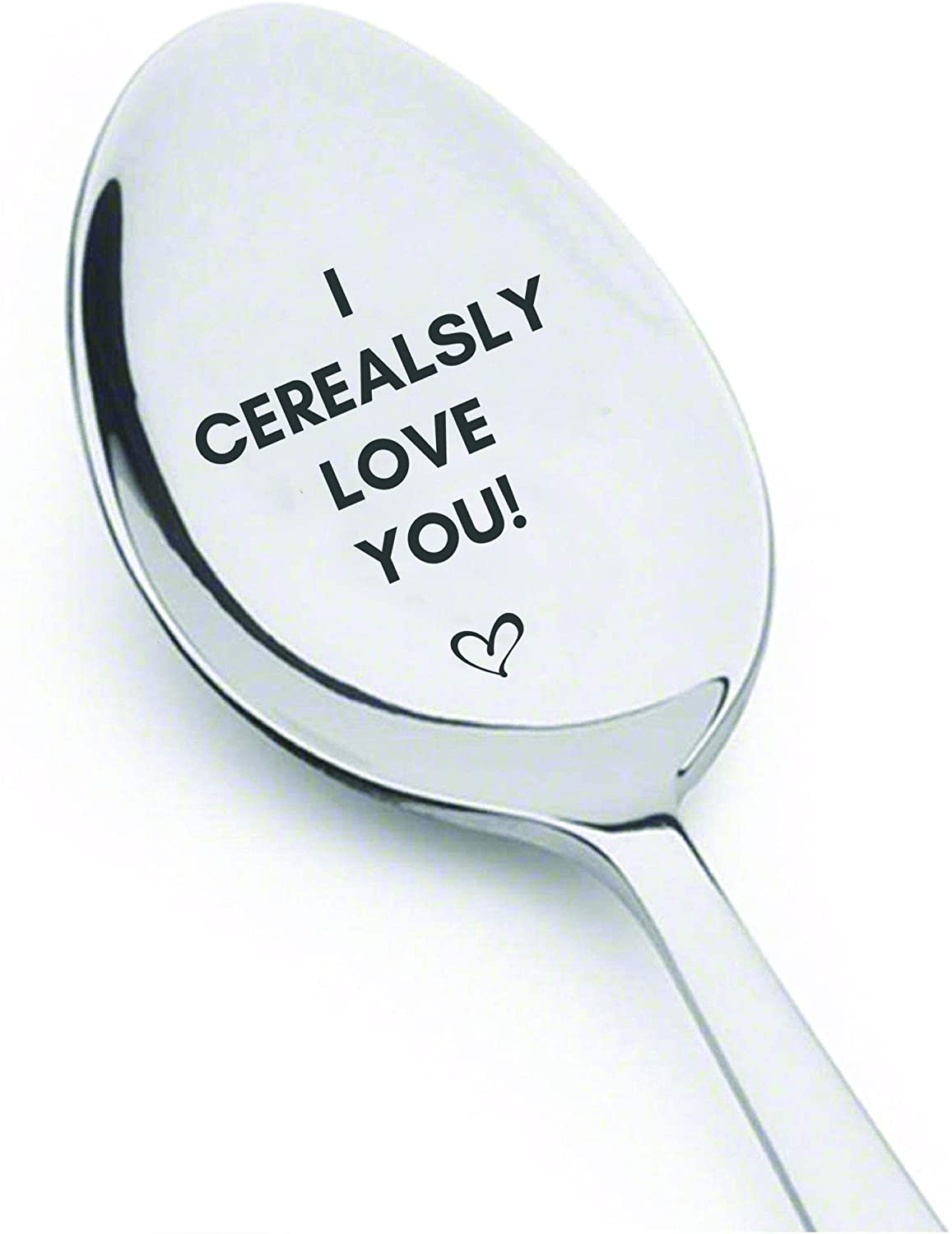 I cerealsy love you, best valentine's day gifts 2021