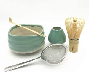 chaqi matcha kit, gifts for her