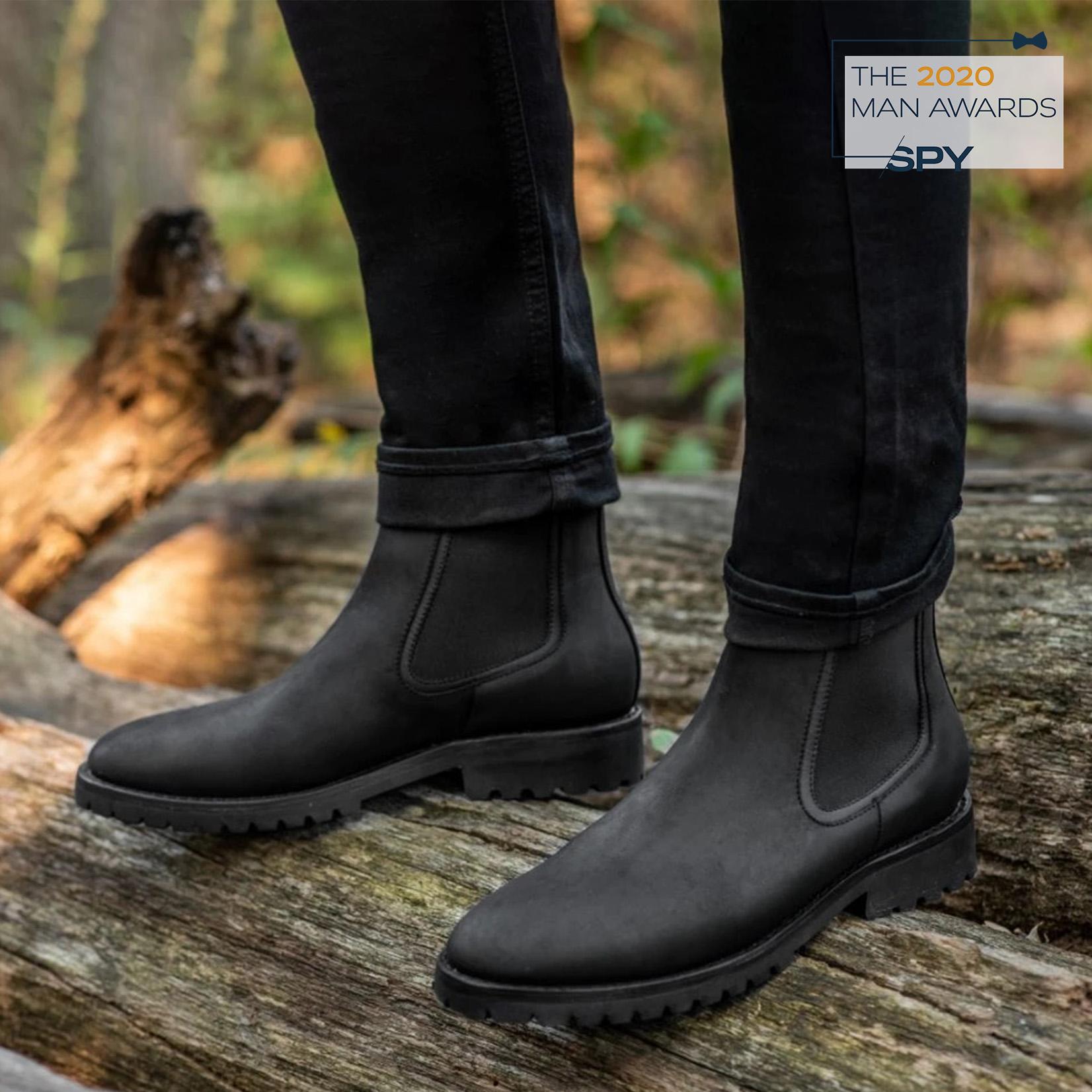 thursday boot co. Legend Chelsea Boots, best men's products 2020