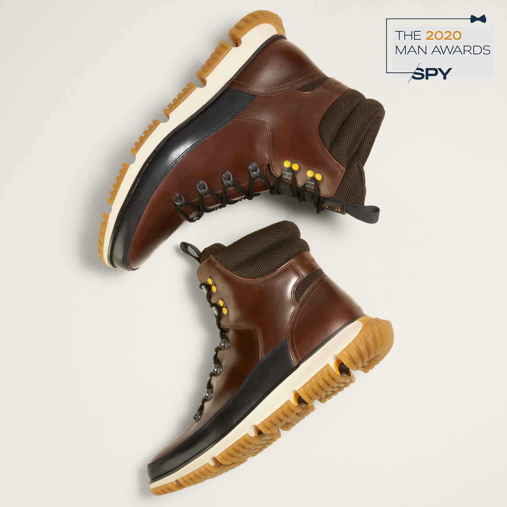 4.ZERØGRAND Hiker Boot, best men's products of 2020
