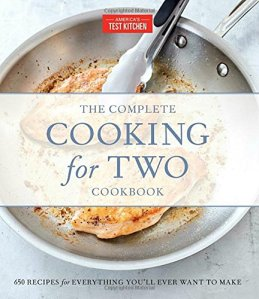 cooking for two cookbook, best valentine's day gifts 2021