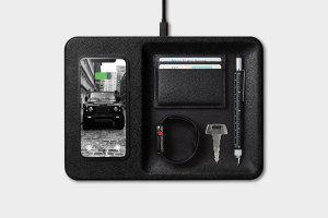 Courant Catch:3 charging tray, best Christmas gifts