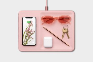 courant charging tray, gifts for wife