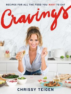 cravings, best cookbooks