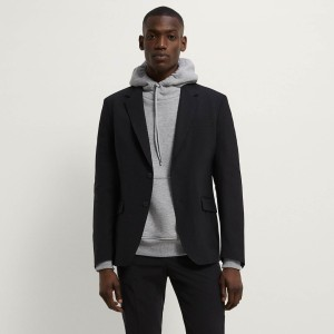 Zara Cordura Mobility Suit Jacket