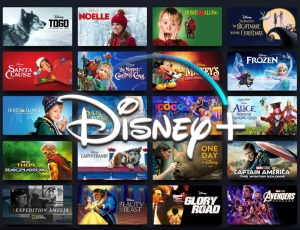 disney plus streaming, get well soon gifts