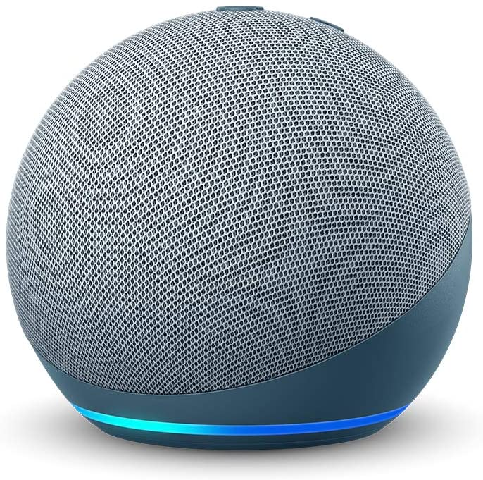 Echo dot Alexa speaker