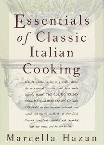 essentials of italian cooking, best cookbooks
