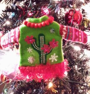 funny Christmas ornaments fallingstarnaturals