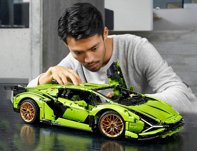 best lego car sets - LEGO